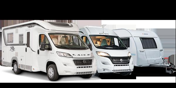 Venta De Autocaravanas Caravanas Y Campers En Madrid
