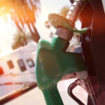 How to save fuel in a motorhome