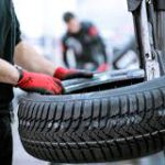 The best tires for motorhomes