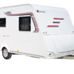 Caravanas Steckerman Gama Easy 2021