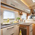 El arte de comer, y cocinar, en una autocaravana