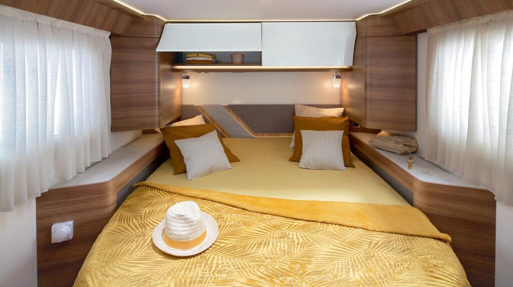 dormitorio RAPIDO I96