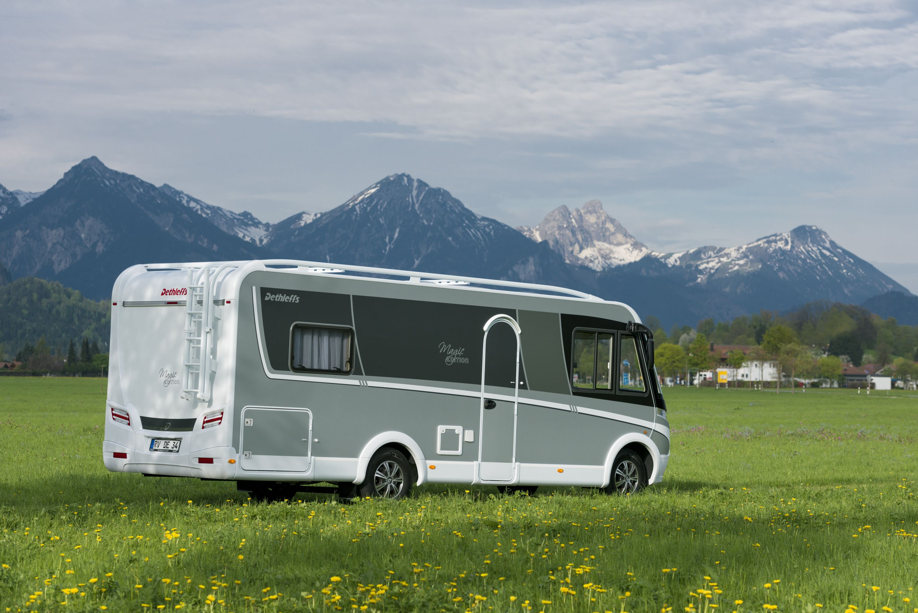 offers on motorhomes